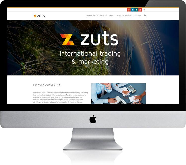 Zuts Trading