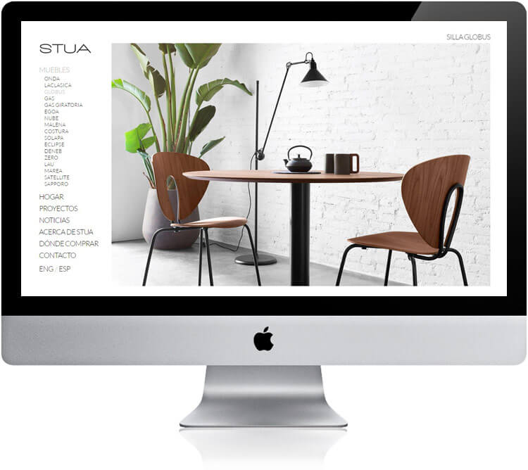 web stua